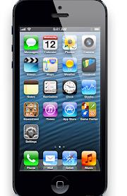 iPhone 5 சிறப்பம்சங்கள் !