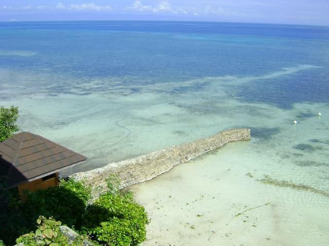 Panglao Island Nature Resort And Spa Bohol Philippines