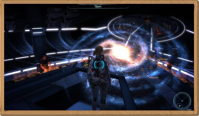 Mass Effect 1 PC Games Gameplay