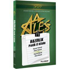 Filozof Yayıncılık ALES Hazırlık Pratik El Kitabı (2017)