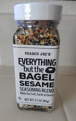 Everything%2Bbut%2Bthe%2BBagel%2BSesame%2BSeasoning%2BBlend%2BTrader%2BJoes Weight Loss Recipes Friday Five