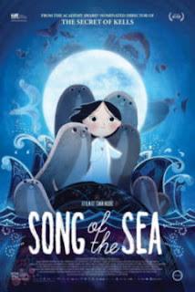 La canción del mar en Español Latino