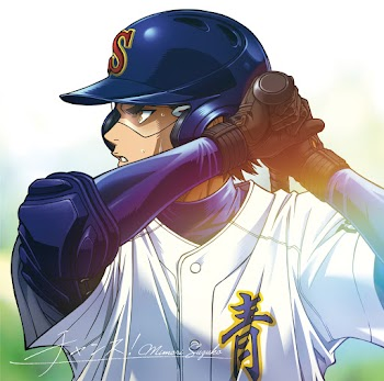 Diamond no Ace Act II ED3 Single-Chance!
