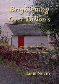 Brightening Over Dillon's by Liam Nevin
