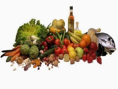 Resultado de imagen para frutas, verduras,  pescado y pollo