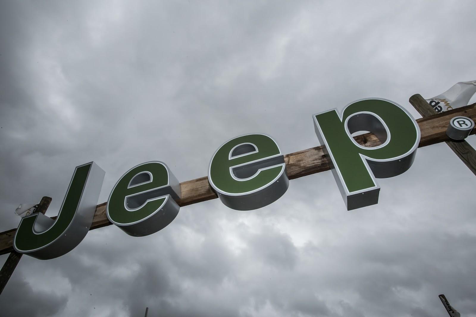 JEEP%2BCAMP GK 0382 Πετάμε ένα Jeep Renegade σε λάσπες, πέτρες, άμμο, λίμνες. Θα τα καταφέρει;