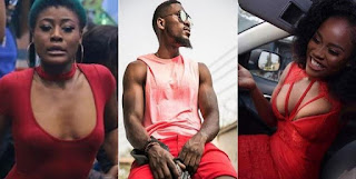 BBNaija 2018:- Alex Speaks On Her Relationship With Tobi
