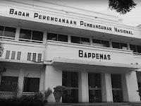 Kementerian PPN/BAPPENAS - Recruitment For Data Processing Staff BAPPENAS March 2018