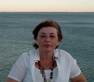 Encuentro con Laura Garzón