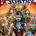Televisa: Justice League #47