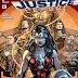 Televisa: Justice League #47