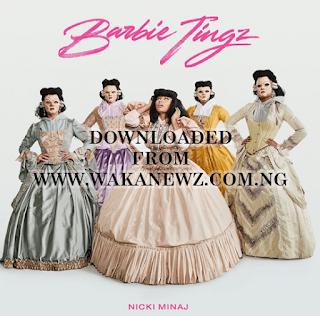Download Nicki Minaj Barbie Tingz Mp3 Download