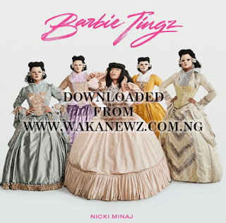 [MUSIC] Nicki Minaj – Barbie Tingz