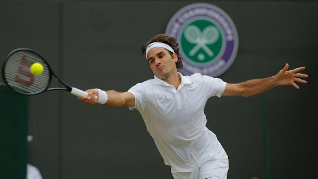Wimbledon 2015 Men's Singles First Round Live Streaming