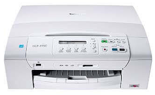 Brother dcp-195c Wireless Printer Setup, Software & Driver