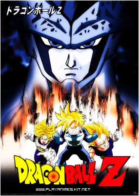dragon ball z saga de freeza dublado rmvb