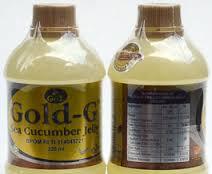 Jelly Gamat Gold G Obat penghilang rasa sakit setelah operasi caesar