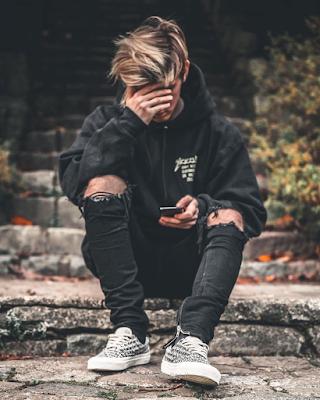 outfit casual hombre adolescente