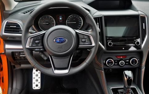 2019 Subaru Crosstrek Turbo Release Date