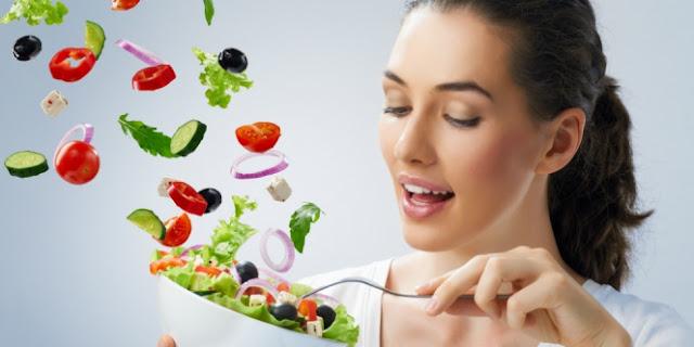 Tips Menyisipkan Makanan Berserat Dalam Diet