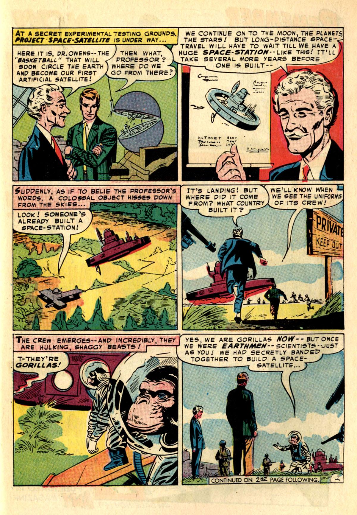 Strange Adventures (1950) issue 208 - Page 26
