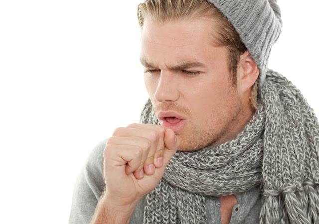 mengobati batuk yang tak kunjung sembuh