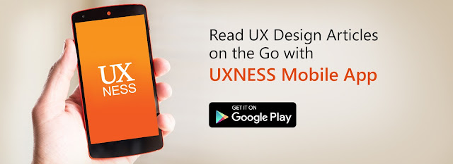 UXness Mobile App