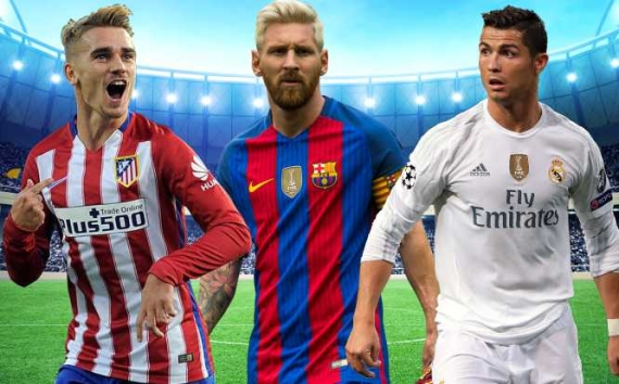 The 2016/17 Spanish La Liga season gets underway this weekend