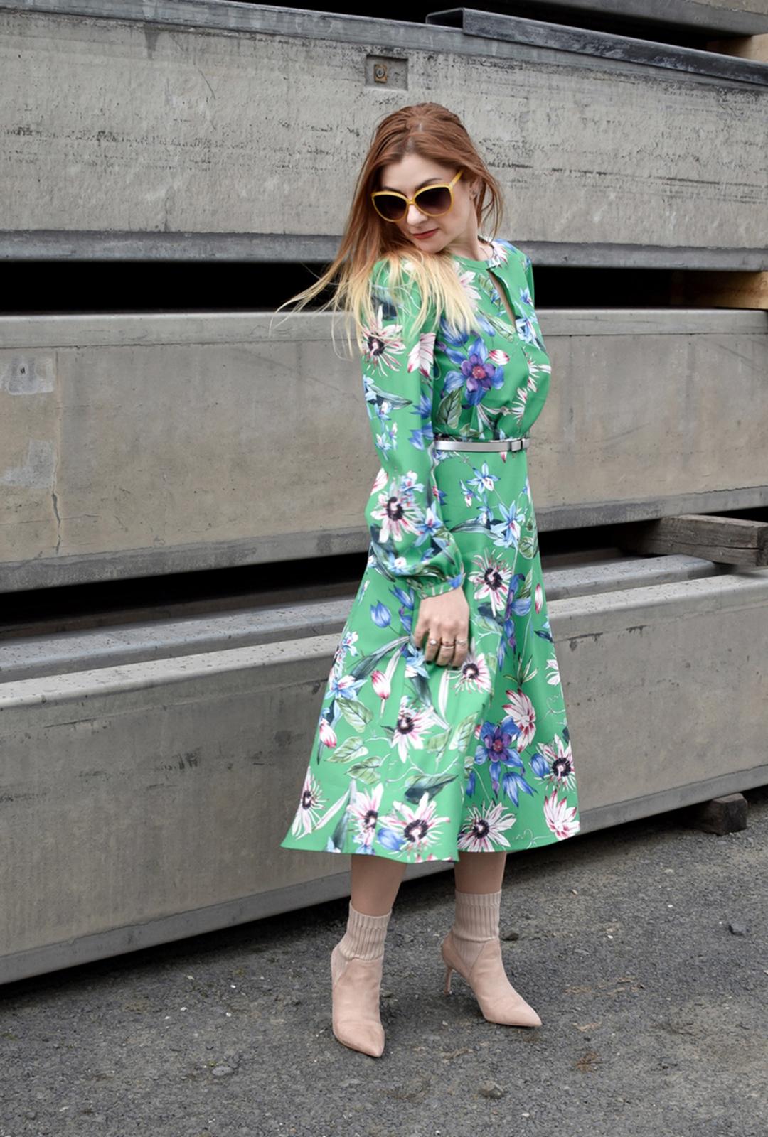Modeinspiration für Frauen über 40, Fashionblog für Frauen über 30 und über 40