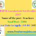 TSPSC Notification 2017 Telangana Gurukulam Teachers jobs Notification Apply 7306