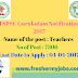 TSPSC Notification 2017 Telangana Gurukulam Teachers jobs Notification Apply 7306
