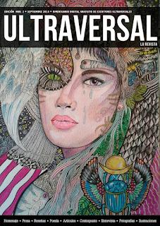 Revista Ultraversal ed. nro. 2