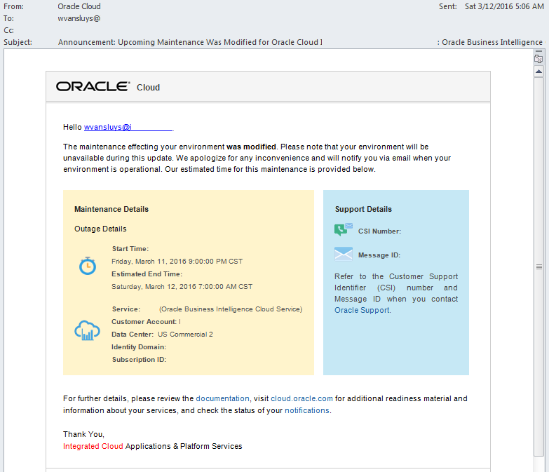 How To Check Service Id In Oracle Connecting to Oracle