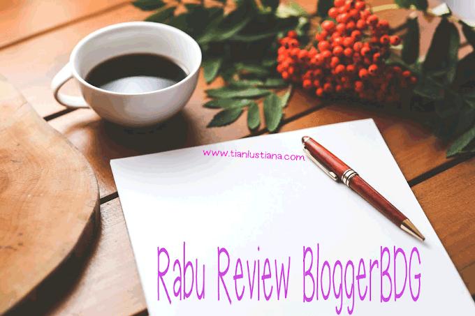 Blogger BDG : Review Blog Raja Lubis Dan Rinrin Irma