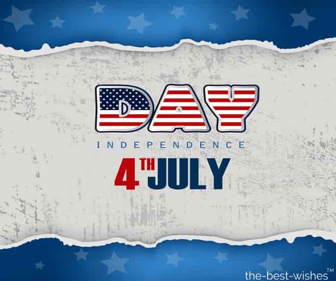 day independence 4th july