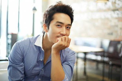 Song Seung-Heon My Princess