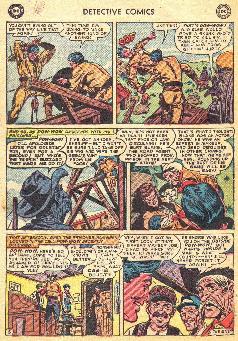 Detective Comics (1937) 193 Page 39