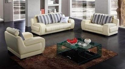4 Model Sofa Minimalis Unik Terbaru 2018