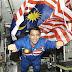 HARI INI 2007: Astronot Pertama dari Asia Tenggara Berhasil Mengangkasa