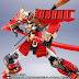 Metal Robot Damashii (SIDE MS) Musha Gundam - Release Info