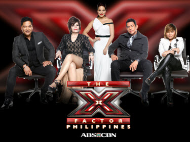 The X Factor Philippines' Begins Search ~ Zap News