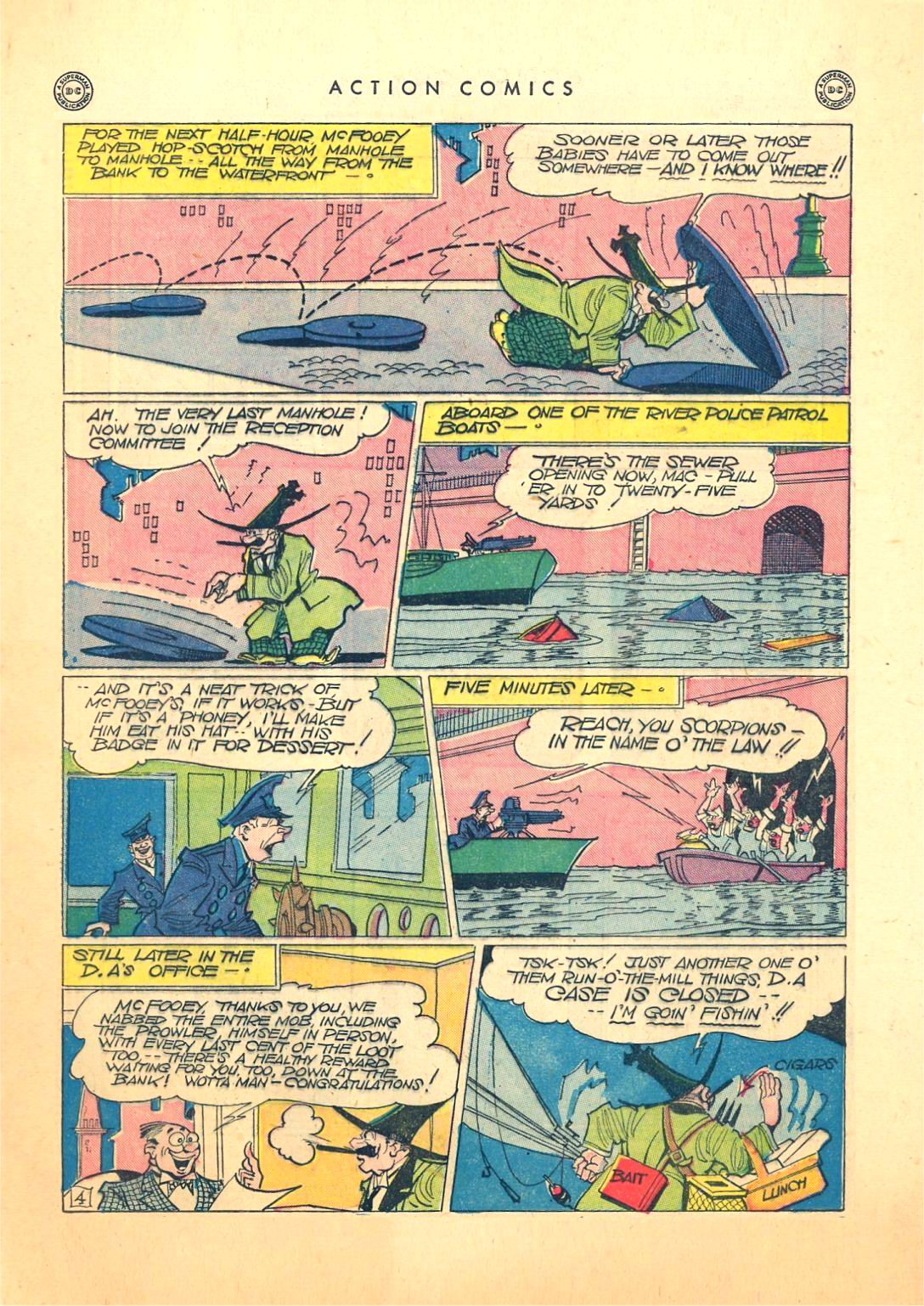 Action Comics (1938) 73 Page 29