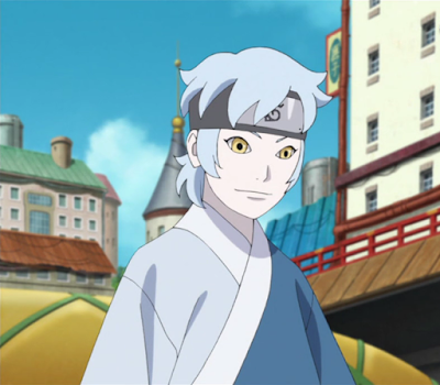 Gambar 17 Fakta Mengejutkan Tentang Mitsuki Yang Misterius.