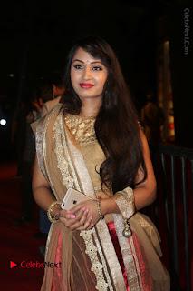 Actress Vennela Stills in Lehenga Choli at Gemini TV Puraskaralu 2016 Event  0015.JPG