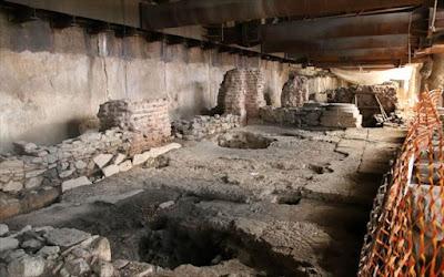 Μετρό Θεσσαλονίκης: Μνημόνιο συνεργασίας για την ανάδειξη των αρχαιοτήτων