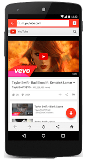 SnapTube – YouTube Downloader HD Video Final v4.45.1.4451701 Premium  APK is Here !