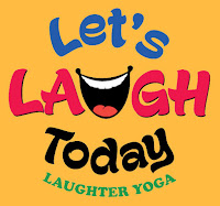 LET'S LAUGH TODAY in Franklin is on Wednesday, October 10