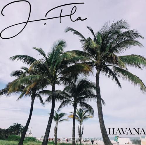 J.Fla – Havana – Single