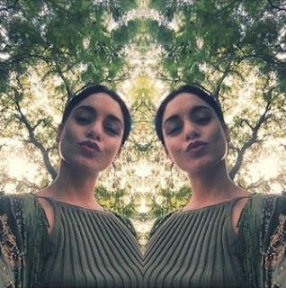 Kumpulan Foto Cantik Vannesa Hudgens
