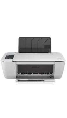 HP Deskjet 2545 Inkjet All in One Printer and Wireless Setup